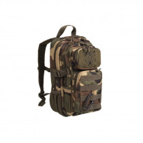 Mil-Tec Assault Pack Kid Woodland