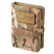 Mil-Tec Tactical Notebook Small