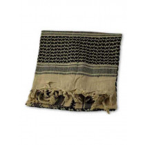 Shemagh tørklæde