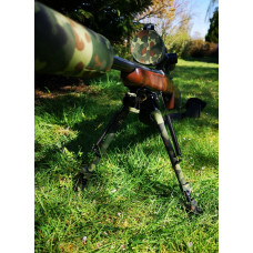 Spring Eject Bipod 9""