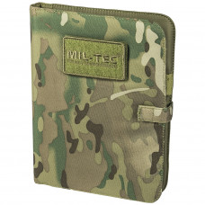 Mil-Tec Tactical Notebook
