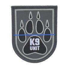 Hundefører patch