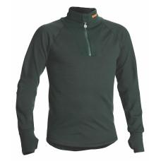 Termo Original undertrøje med høj hals og lynlås